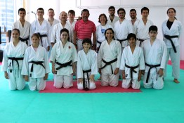 Karate Workshop
