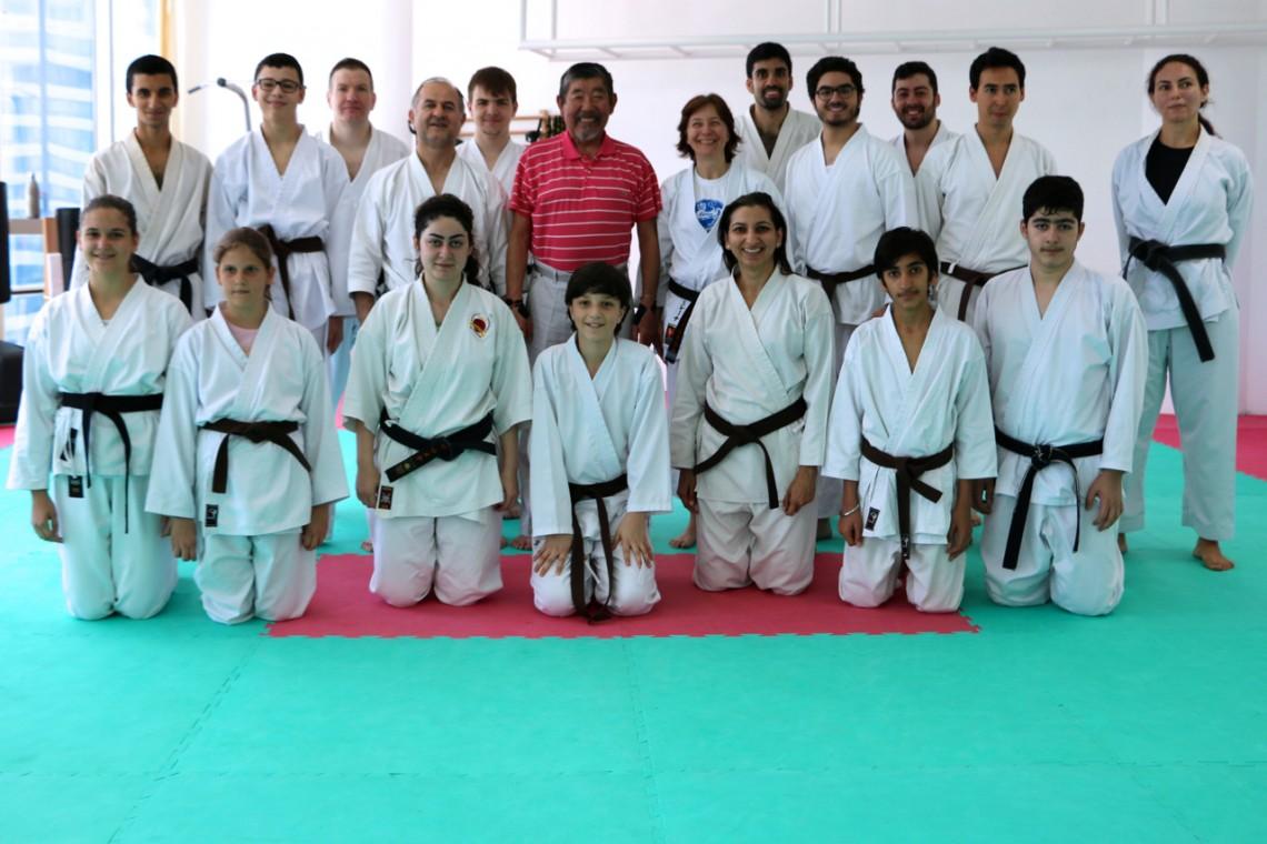 Karate Workshop